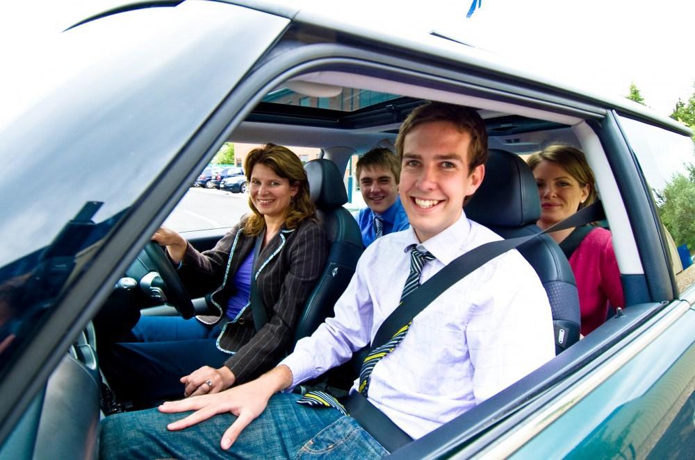 Car Sharing News